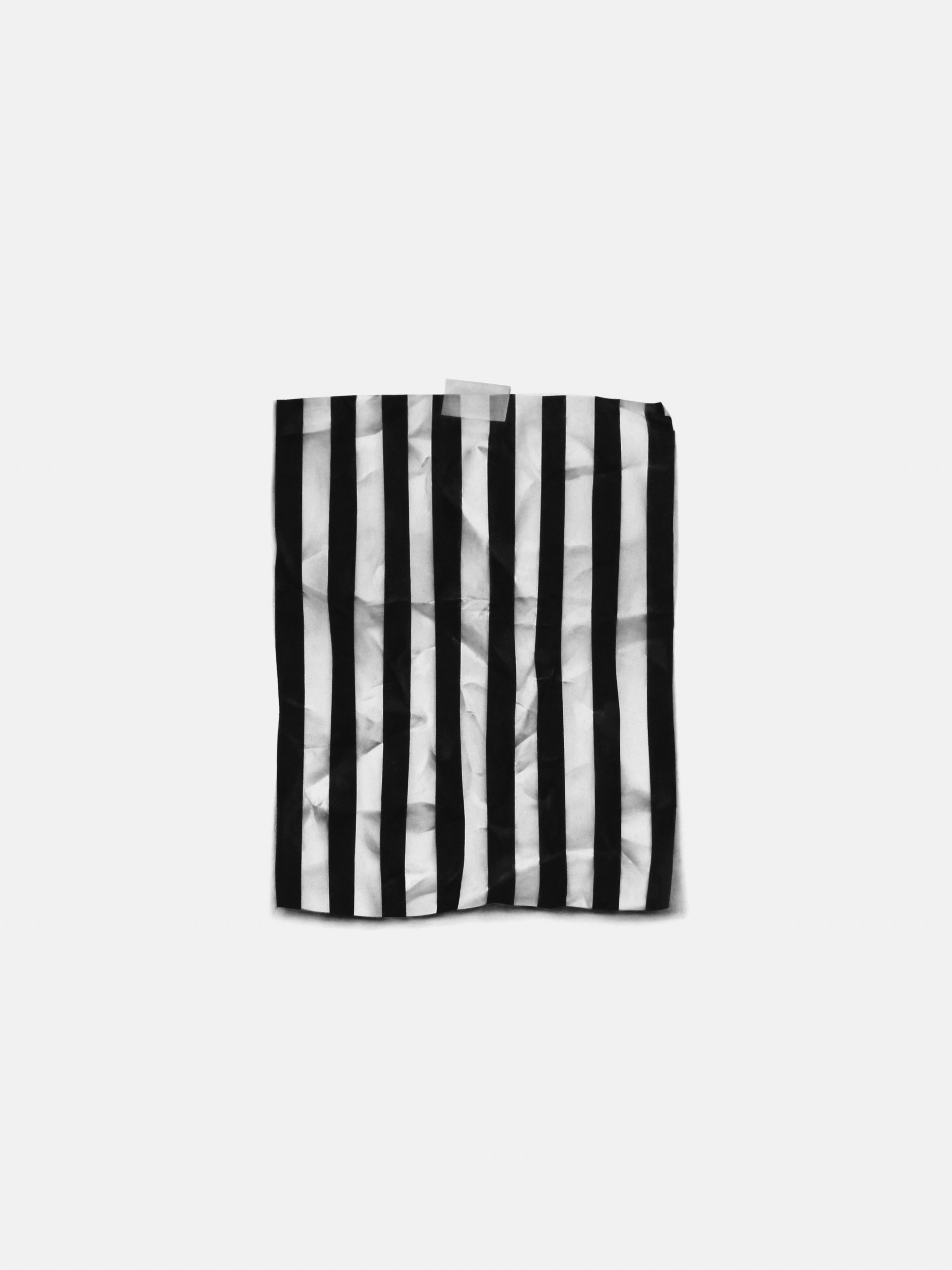 TERESA ESGAIO COUNTING STRIPES